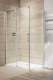 Radaway Espera KDJ kabina prysznicowa 120x100 lewa szkło przejrzyste 380595-01L/380232-01L/380140-01R