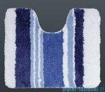 Sealskin Dywanik łazienkowy kontur Soffice Blue 60x50cm 294367624
