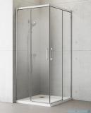 Radaway Idea Kdd kabina 90x80cm szkło przejrzyste 387060-01-01L/387061-01-01R