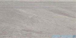 Paradyż Masto grys mat stopnica 29,8x59,8