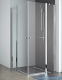 Radaway Eos II KDD kabina prysznicowa 80 część prawa szkło przejrzyste 3799460-01R