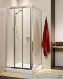 Radaway Treviso Ścianka boczna S 90 szkło brąz 32403-01-08N