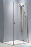 Radaway Essenza KDJ kabina 80x80 prawa szkło przejrzyste 32812-01-01NR