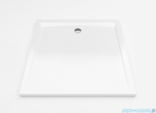 Brodzik kwadratowy Excellent Forma kompaktowy 90x90 biały BREX.FOR09WHC