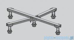 Kaldewei Komplet nóg Universal do brodzika model 5200 nr. kat. 584377000000
