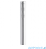 Omnires słuchawka prysznicowa 1-funkcyjna okrągła chrom MICRO-RCR