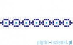 Dunin Q design mozaika szklana 32x15 line 4