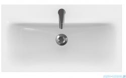 Cersanit Moduo umywalka 80x45 cm meblowa biała K116-013
