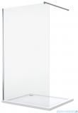 Oltens Vida kabina prysznicowa Walk In 80cm szkło przejrzyste 22001100