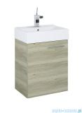Elita Tiny Set szafka z umywalką komplet 45x61x30cm Sanremo 165076