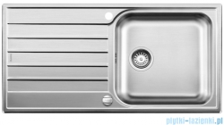 Blanco Livit XL 6 S zlewozmywak stal szlachetna szczotkowana z k. aut. 518519
