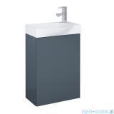 Elita Ravell Set szafka z umywalką komplet 45xx68x25cm Anthracite 166240