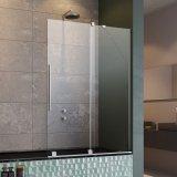 Radaway Furo PND II parawan nawannowy 140cm prawy szkło przejrzyste 10109738-01-01R/10112694-01-01