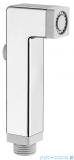 Omnires Bidetta słuchawka bidetowa 1-funkcyjna chrom BIDETTA-R/KCR