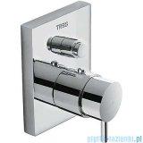 Tres Tresmostatic Bateria termostatyczna podtynkowa kolor chrom 1.90.652