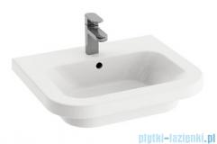 Ravak Chrome umywalka ceramiczna 65x47cm XJG01165000