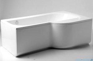 Poolspa Akrylowa obudowa boczna do wanny Intea 75 cm prawa PWORY10KO000000