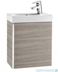 Roca Unik Mini zestaw łazienkowy 45x25cm piaskowy A855873156