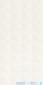 Paradyż Modul bianco struktura A płytka ścienna 30x60