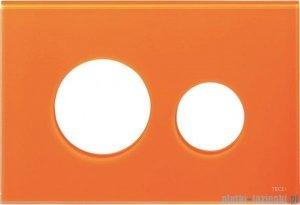 Tece Obudowa ze szkła-do WC Teceloop pomarańcz 9.240.673