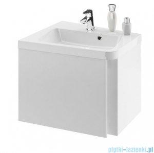 Ravak 10º szafka pod umywalkę 55 lewa biała X000000739