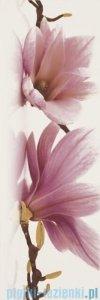 Paradyż Abrila kwiat A inserto ścienne 20x60