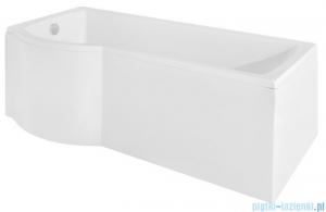 Besco Inspiro Obudowa wanny P/L 160x70cm #OAI-160-II
