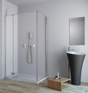 Radaway Fuenta New Kdj drzwi 110cm lewe szkło przejrzyste 384041-01-01L