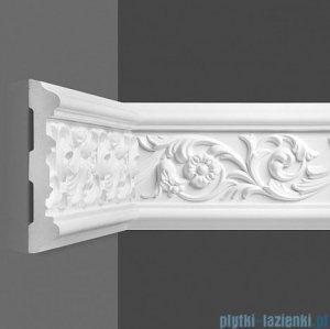 Dunin Wallstar profil dekoracyjny ścienny z ornamentem 11x2x200cm OP-111
