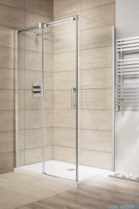 Radaway Espera KDJ kabina prysznicowa 140x80 lewa szkło przejrzyste 380695-01L/380234-01L/380148-01R
