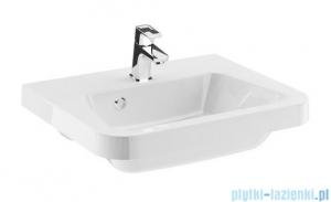 Ravak 10º umywalka 55x45cm biała XJI01155000