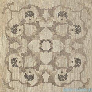 Paradyż House beige D dekor podłogowy 45x45
