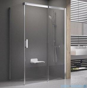 Ravak Matrix MSDPS kabina prysznicowa 110x80cm prawa białe transparent 0WPD4100Z1