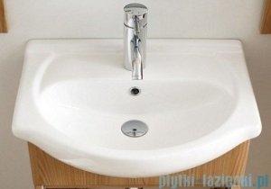 Antado umywalka ceramiczna 57x42,5 cm 916406