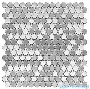 Dunin Metallic Dinox 020 Mix mozaika metalowa 30x30cm