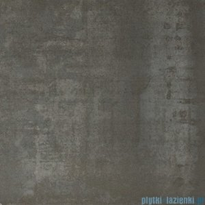 Zirconio Rust Steel mat płytka ścienna 60x60