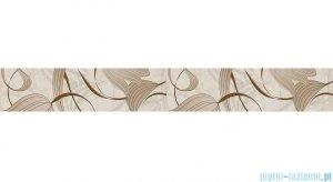 Ceramika Color Corso cream listwa ścienna 4,8x40