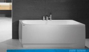 Sanplast Obudowa do wanny Free Line lewa, OWPLL/FREE 75x150 cm 620-040-0250-01-000