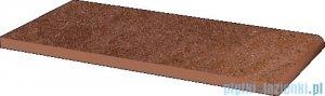 Paradyż Taurus brown klinkier parapet 14,8x30