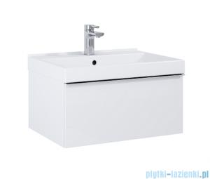 Elita Look szafka z umywalką 60x28x45cm Canela Oak 167250/145830