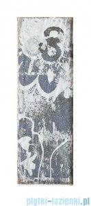 Paradyż Rondoni blue inserto A 9,8x29,8