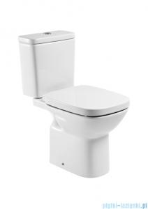 Roca Debba miska wc do kompaktu o/poziom biała A342997000