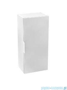 Roca Cube Suit kolumna niska 34x25x75 biała A857049806