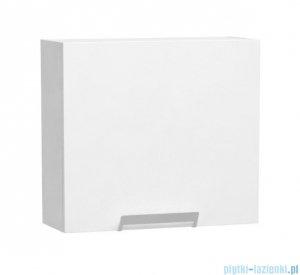 Oristo Base szafka górna 50x45x18cm biały połysk OR48-SG1DFU-50-1