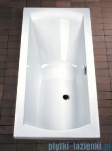 Aquaform Linea obudowa czołowa do wanny prostokątnej 170cm 05236