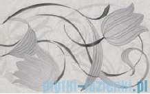 Ceramika Color Corso grey dekor ścienny 25x40