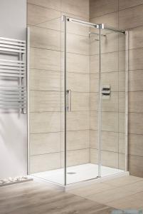 Radaway Espera KDJ kabina prysznicowa 120x100 prawa szkło przejrzyste 380595-01R/380232-01R/380140-01L