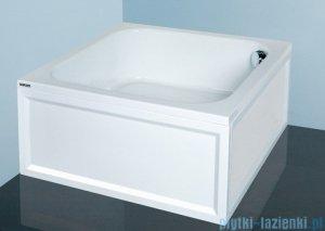 Sanplast Obudowa do brodzika OBb/CL Classic 80x28cm 625-010-0130-01-000