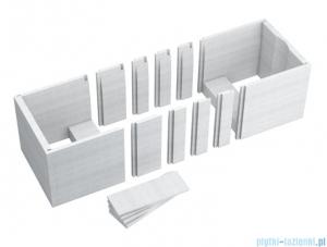 Schedpol nośnik uniwersalny do wanny prostokątnej 160-200x80cm 1.032