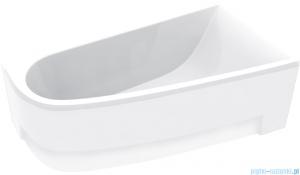 Vayer Bumerang 150x90cm Obudowa wanny asymetrycznej prawa